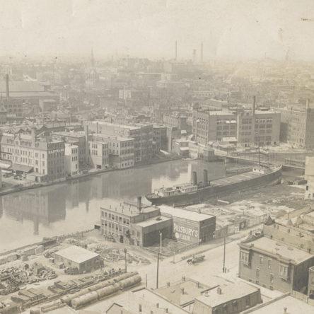 Kilbourn Ave Circa 1910