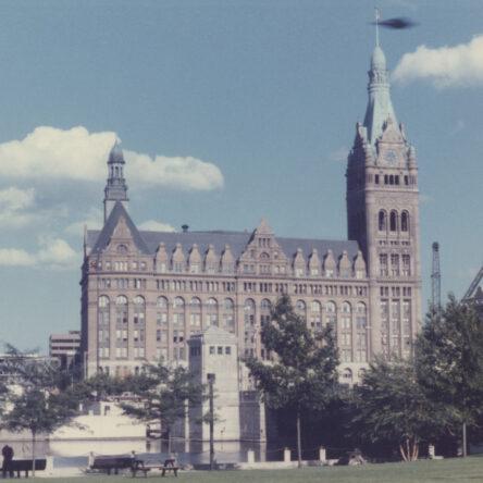 City Hall 1989